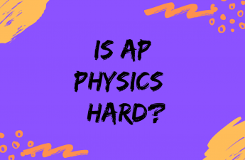 Is AP Physics Hard?