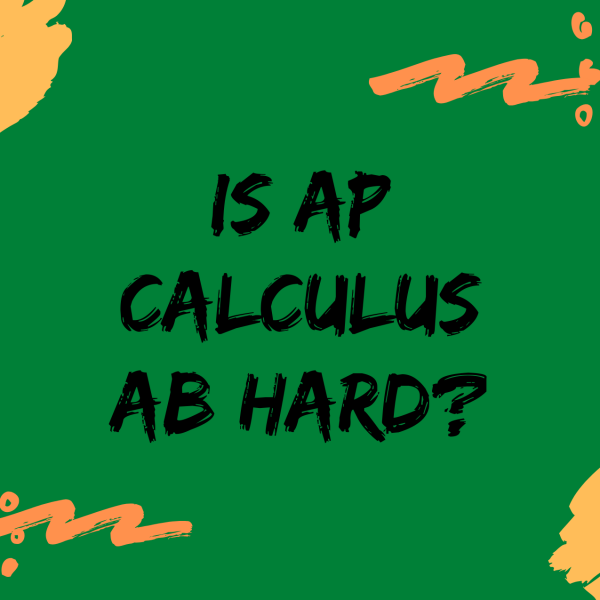 Is AP Calculus AB a hard exam to pass?
