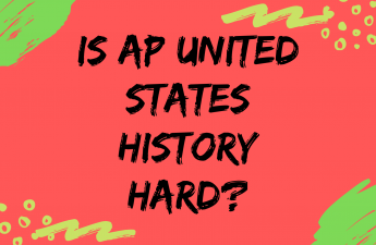 Is AP united States History Hard?