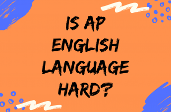Is AP English Language Hard?