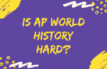 Is AP World History Hard?