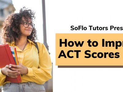 How To Improve ACT Scores Fast In 2021 | Improving ACT Score